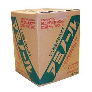 壁紙用強力接着剤 クロスのり ヤヨイ化学 アミノール5kg