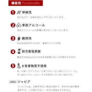 レザー 合皮生地 椅子生地 シンコール 「パン...の詳細画像3