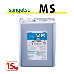 MS (15kg缶) サンゲツ ベンリダイン 2016-2018 bb-582