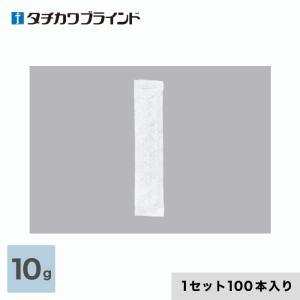 カーテンアクセサリー タチカワブラインド カーテンDIY用品 ウェイトプレート 10g/個 (100...