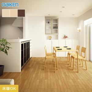 フローリング材 【送料無料】 DAIKEN(ダイケン) オトユカフロア45II(147幅タイプ)  ...