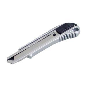 施工道具 カッター 切断 強力 メタルボディL MC-18__mc18|kabegamiyasan