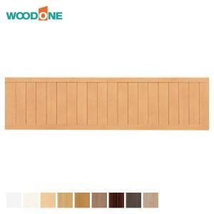 腰壁 ウッドワン ソフトアート ストライプパネル 腰壁パネル(10枚入)*PW/DE__rfp335...