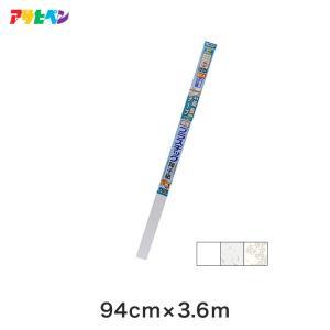 障子紙 UVカット超強プラスチック障子紙 94cmx3.6m 両面テープ貼り *6861/6863__ap-s-の画像