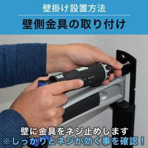 壁掛けテレビ金具 金物 TVセッターアドバンス AR113 Mサイズ|kabekake-shop|13