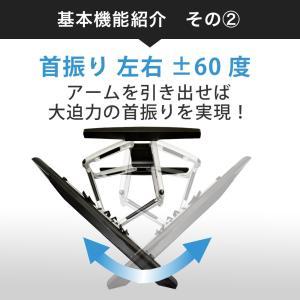壁掛けテレビ金具 金物 TVセッターアドバンス AR126 Mサイズ|kabekake-shop|04