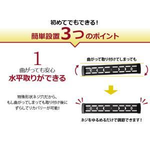 壁掛けテレビ金具 金物 TVセッターチルト EI400 Sサイズ|kabekake-shop|06