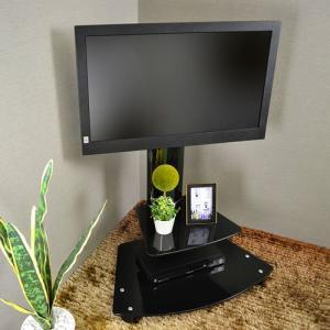 壁寄せテレビ台 壁掛けスタンド TVタワースタンド GP103 Sサイズ|kabekake-shop|04