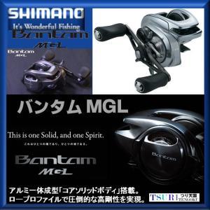 シマノ 18 バンタム MGL LEFT 4969363038548 SHIMANO BANTAM MGL|kabu-kazumi