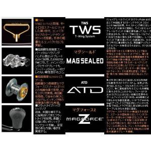 ※ダイワ スティーズ A TW 1016XH DAIWA STEEZ A TW 4960652082136 2018 addition specifications kabu-kazumi 03