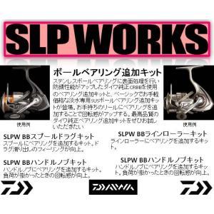 ダイワ  SLP WORKS SLPW BBスプールドラグキット S(CRBB)00082003 DAIWA 4960652984157|kabu-kazumi