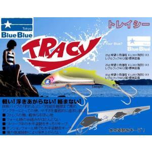 ※ブルーブルー トレイシー15g  #07オレンジゴールド BlueBlueTRACY 4571321022225 kabu-kazumi