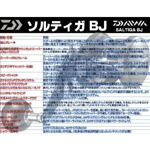 ※ダイワ 17ソルティガ BJ  200SH DAIWA SALTIGA BJ 4960652088336 2017Debut|kabu-kazumi|03