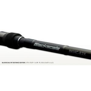 ※バレーヒルブラックスケールXPディスタンスエディション BKHC-82X 4996578826165|kabu-kazumi