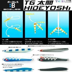 ※BOZLES ボーズレス TG太閤ヒデヨシ 300g オールグロー BOZLES TG TAIKO HIDEYOSHI  4582442291681|kabu-kazumi|02