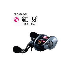 ※ダイワ(Daiwa)紅牙 100 右ハンドル 4960652932691|kabu-kazumi