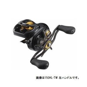 ダイワ(Daiwa)タトゥーラHD 150HL−TW 左ハンドル4960652967600 kabu-kazumi