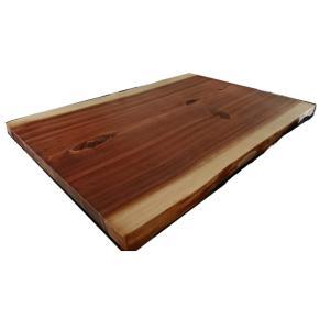 吉野杉 無垢材 耳付き 一枚板 天板 厚みx幅 30x300mm 長さ1m 価格表あり