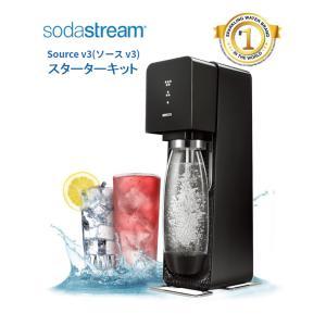 Soda Stream Source V3 SSM1063 ...