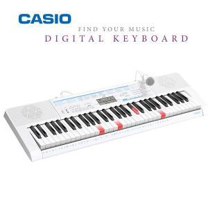 CASIO LK-311 カシオ 光ナビゲーションキーボード CASIO キーボード 61ピアノ形状鍵盤、光鍵盤