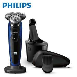 PHILIPS S9186A/26 ウルトラブルー フィリップスシェーバー philips 髭剃り ...