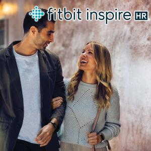 スマートウォッチ フィットビット Fitbit Inspire HR FB413LVLV-FRCJK アンドロイド対応 iPhone対応 防水 活動量計 腕時計 レディース ウエアラブル 睡眠計|kadecoco|08