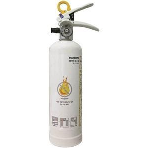 送料無料 住宅用 強化液 消火器 KLZ-1000