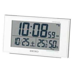 AC-00023243 セイコー 温度湿度快適度...の商品画像