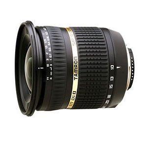 タムロン【B001-CANON】SP AF 10-24mm F/3.5-4.5 Di II LD Aspherical [IF] (Model B001)★【キャノン用】