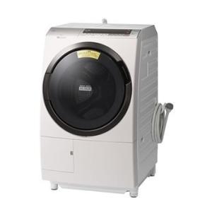 BD-SX110CR-N 日立 洗濯11kg ドラム式洗濯乾燥機 ビッグドラム