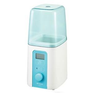 CHF-A100-AC タイガー ヨーグルトメーカー パック牛乳から作れる! (クリアブルー)