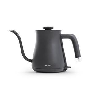 K02A-BK BALMUDA 電気ケトル The Pot ブラック