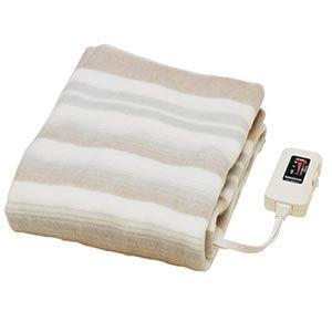 NA-023S 椙山紡織 電気敷毛布 140 x 80cm