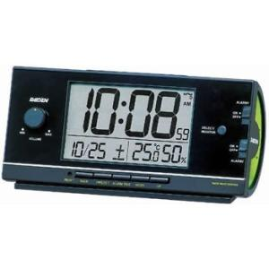 NR534K セイコー 電波目覚まし時計 「ラ...の関連商品8