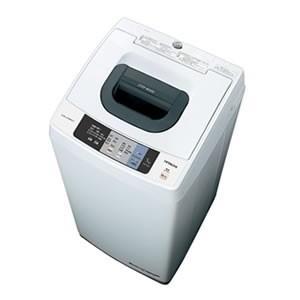 NW-50A-W 日立 5kg全自動洗濯機