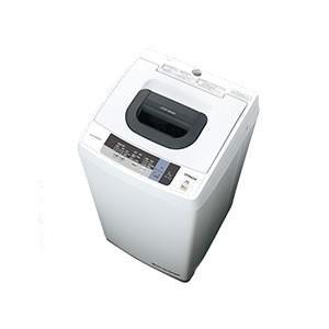 NW-5WR-W 日立 全自動洗濯機 洗濯5kg