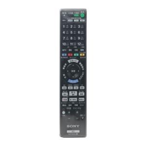 RMT-B009J ソニー 純正ブルーレイディスクレコーダー用リモコン