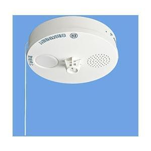SHK38155 パナソニック 住宅用火災警報器 薄型 電池式 ねつ当番