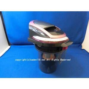 シャープSHARP掃除機用 ダストカップセット(217 137 0370)ピンク系|kaden119-parts-store