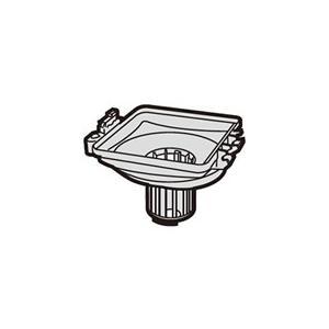 シャープSHARP掃除機用 筒型フィルター(上)(217 213 0109) 本体:レッド系|kaden119-parts-store