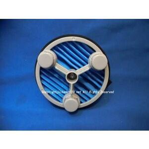 シャープSHARP掃除機用高性能プリーツフィルター(217 337 0491)|kaden119-parts-store