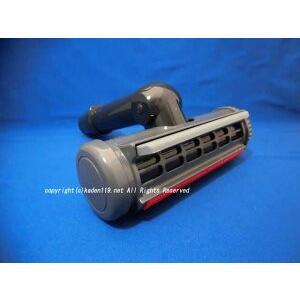 SHARP 掃除機用 コンパクトふとん掃除ヘッド(2WAYベンリヘッド) (217 936 0722)|kaden119-parts-store