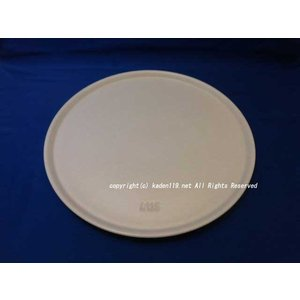シャープSHARPオーブンレンジ用 丸皿 (350 293 0198)  本体型式☆    ・RE-...