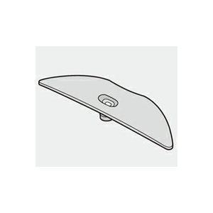 シャープ/SHARP ヘルシオホットクック用蒸気口カバー(362 332 0003) kaden119-parts-store