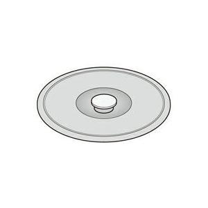 シャープ/SHARP ヘルシオホットクック用保存専用ふた(362 344 0007) kaden119-parts-store