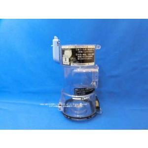 日立コードレスステッククリーナーのダストケースのみ PV-BFH900-009