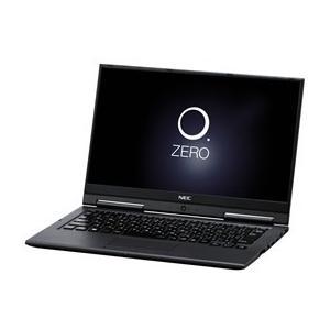 【即納・送料無料】NEC LAVIE Hybrid ZERO HZ750/GAB PC-HZ750GAB [メテオグレー][特価展示品]|kaden