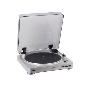【新品・送料無料】オーディオテクニカ audio-technica AT-PL300USBII kaden