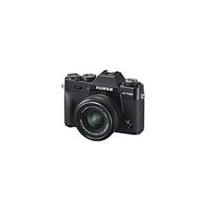 【新品・送料無料】FUJIFILM X-T30 15-45mm レンズキット [ブラック] kaden
