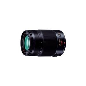 【新品・送料無料】パナソニック(Panasonic) LUMIX G X VARIO 35-100mm/F2.8/POWER O.I.S. H-HS35100|kaden